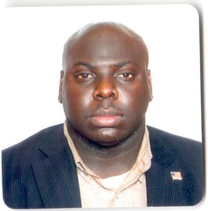 James Agboli