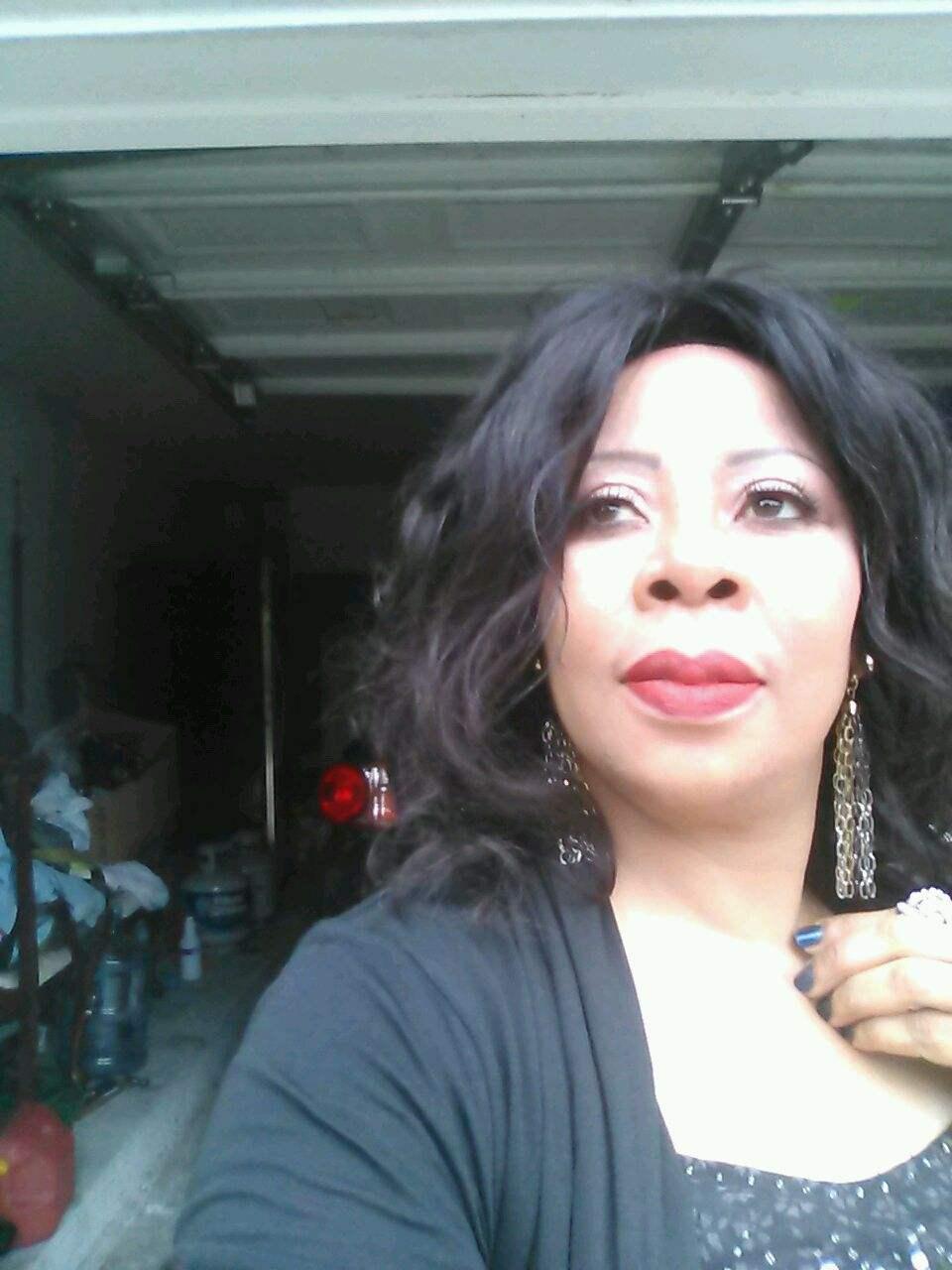 Patricia Mbachu